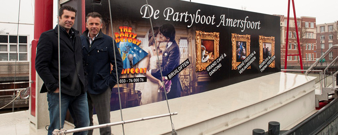 The Partyfactory Amersfoort